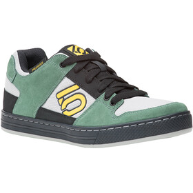 Five Ten Freerider - Chaussures - gris/vert